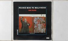 12'' EP  POP/ELECTRO   FRANKIE GOES TO HOLLYWOOD :  TWO TRIBES.