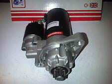 VW Touareg R5 2.5 TDI TD DIESEL AUTOMATICO & MANUALE 03-10 Motore di Avviamento Nuovo di Zecca