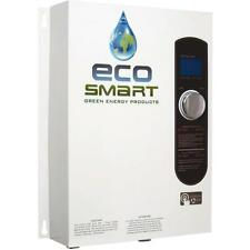 EcoSmart 18Kw Tankless H20 Heater
