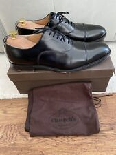 Church's Dubai Polished Oxford Gr. 10/44 *schwarz*