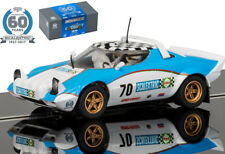 Scalextric C3827A LANCIA STRATOS 60th Anniversary Edition Clearance