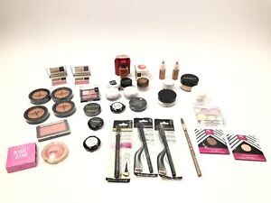 Lot of 34 Assorted Brands Beauty Diary Face Makeup Products