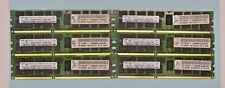 48GB (6X8GB) PC3-10600R Server Memory - Samsung