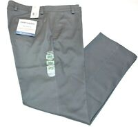 Men's Dockers Easy Khaki (Gray/Grey) Straight Fit Stretch All Motion Pants