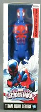 * Marvel Ultimate Spider-Man 2099 - Titan Hero Series 12 in Action Figure *