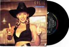 Kylie Minogue Pop 1980s Music Vinyl Records