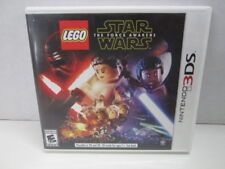 Nintendo 3DS 2DS Lego Star Wars The Force Awakens