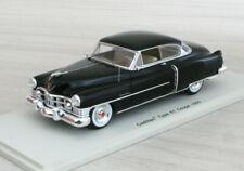 CADILLAC TYPE 61 Coupé - 1950 - SPARK S2920 - 1/43