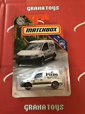 Volkswagen Caddy Delivery #86 20/20 Service 2018 Matchbox Case J