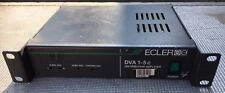 Ecler Distribution Amplifier Va 1-5 C