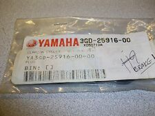 OEM Yamaha Caliper Plug 3GD-25916-00-00 for Grizzly Raptor Big Bear YZ85
