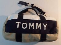 Tommy Hilfiger Travel/Gym Mini Duffle Bag
