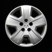 Dodge Caliber 2007-2009 Hubcap - Genuine Factory Original OEM 8027 Wheel Cover