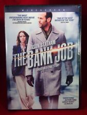 The Bank Job (DVD) BRAND NEW, SEALED.
