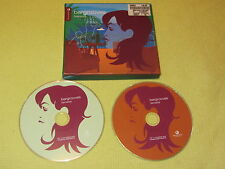 Bargrooves Terrazza 2 CD Album Dance House ft Axwell & Fred Everything