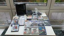 PS 2, PS 3, Gamecube Spielekonsolen und 23 Spiele / Games Konvolut-Sammlung.