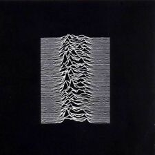 cd musica rock internazionale joy division unknown pleasures
