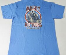 eVintage (L) MIGHTY JOE YOUNG HAWAII FILM CREW 1998 TRU VINTAGE RARE T-SHIRT