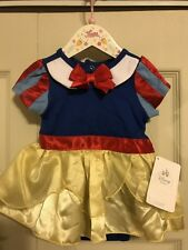 Disney SNOW WHITE Outfit for 0-3 Months // Brand New!!