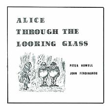 alice through the looking glass (howell & ferdinand) CD