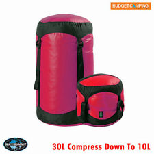 Sea to Summit Ultra-Sil® Compression Sack XL 30L to 10L