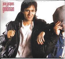 CD DIGIPACK 11 TITRES JEAN JACQUES GOLDMAN NON HOMOLOGUE DE 2013 NEUF SCELLE