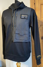 Nike F.C. Bondy Hoody (CT1450 010) Size Small New Pullover Hoodie