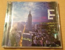 Oasis - Standing On The Shoulder Of Giants Cd Rare Asian Edition 2000