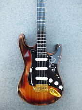 RGM140 SRV #1 Miniature Guitar