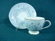 Minton Grey Mist Cup and Saucer Set(s)