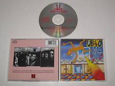 UB40/RAT IN THE KITCHEN (CUISINE) (DEP 11) CD ALBUM