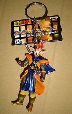 DRAGON BALL Z HIGH GRADE COLORING VOL.3 KEYCHAIN TAPION BANPRESTO JAPAN