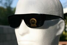 NEW DARK LENS GANGSTER BLACK OG SUNGLASSES EAZY E CHOLO