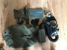 More details for ww2 us gas mask
