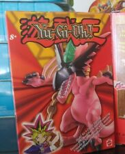 YU-GI-OH! HARPIE'S PET DRAGON MATTEL MODEL KIT 2002 VINTAGE nuevo precintado