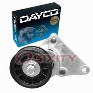 Dayco Main Drive Drive Belt Tensioner Assembly for 2007-2008 Chevrolet ls