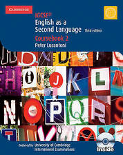 Cambridge IGCSE English as a Second Language Coursebook 2 with Audio CDs (2) by