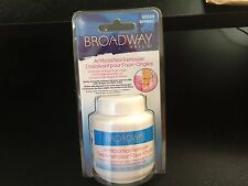 Broadway Nails - Artificial Nail Remover - 2.4 oz. (70 ml) Fast Free Shipping!!!