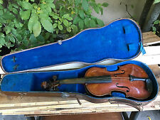 Ancien violon Joseph Guarnerius fecit