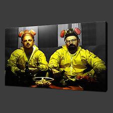 Di serie TV Breaking Bad Modern wall art canvas print PICTURE pronto da appendere
