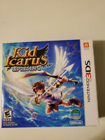 Kid Icarus: Uprising ( Nintendo 3DS ) World Edition./ Brand New