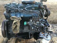 Used - Kubota V1505-E   35.1Hp Non-Turbo Diesel Engine