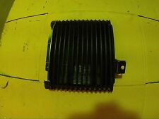 Radiador aceite motor -- MB033781 -- Oil cooler.