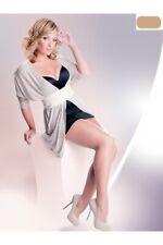 Collant Femme Classique Grande Taille Gabriella Rubensa 20 den Size Plus 6 7 Noir 6-xxl