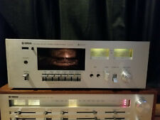 Yamaha Vintage Cassette Deck Recorder/Player TC-511S