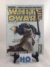Magazine - White Dwarf - N° 221 / Septembre 2012 - Games Workshop - TBE
