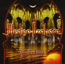 Medina Azahara-Al Andalus CD NEW TS01 013