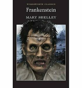 Frankenstein (Everymans Library), Shelley, Mary, Used; Good Book