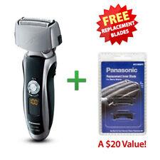 Panasonic ES-LT41-K and Free Replacement Blades Panasonic Men Shaver ESLT41K