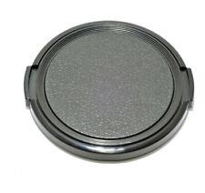 Front Lens Cap 55mm Side Snap Lens Cap Side Pinch